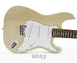 12 String LA Electric Guitar DIY Kit