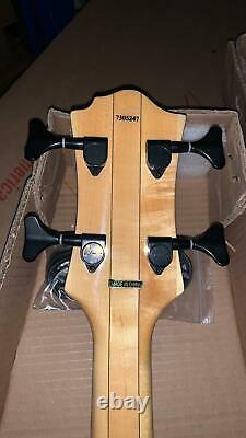 BC Rich Mockingbird Classic Bass R Bass Electric 4 Strings
