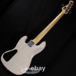 Bacchus Electric Bass IKEBE ORIGINAL HJB5-STANDARD ASH WBD