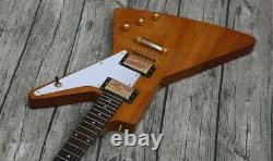 Custom BillyGibbons Explore Electric guitar 6 Strings Chinese Edition New