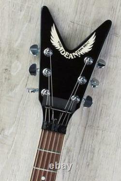 Custom Electric Guitar Dimebag Darrel the Dean 6 String Chinese Edition New