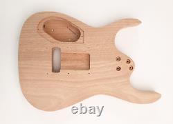 DIY Electric Guitar Kit 6 String Build Your Own Guitar