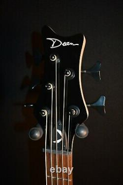 Dean E09 Edge 09 5 String Electric Bass Guitar Free Shipping