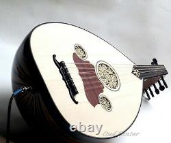 Electric Acoustic TURKISH OUD