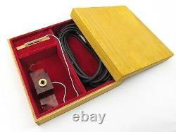 Electric Shamisen Kit Patent Technology Sangen