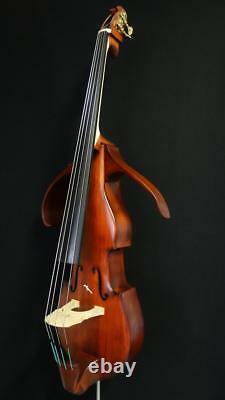 Electric Upright Bass MK mod. CLASSIC-P