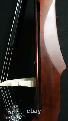 Electric Upright Bass MK mod. JAZZ. FLY-P