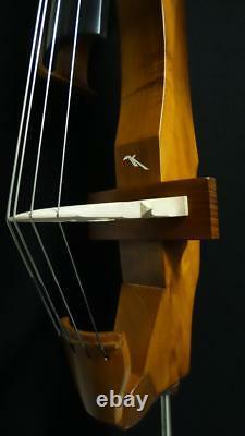 Electric Upright Bass MK mod. STUDIO. UP-P