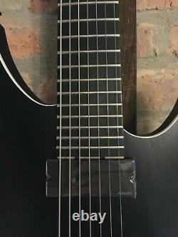 FGN J-Standard Mythic 7 OPB E-Gitarre Electric Guitar 7-String Japan NEU NEW