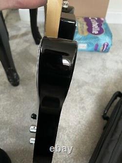 Fender Player Telecaster 6-String Electric Guitar 3-Color Sunburst maple +gigbag