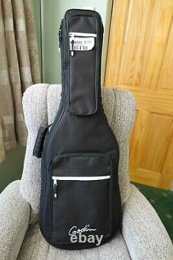 Godin 8 String Full Size Guitar With Brand New Neck Built By Colin Keefe
