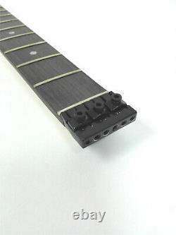 HSHS 1911 DIY Complete No-Soldering Headless Electric Guitar DIY, S-S-H Pickups