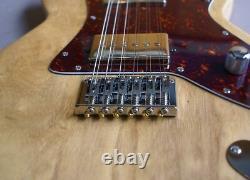 Hancock 12-String Electric Guitar Wayfarer Model Handcrafted in Australia