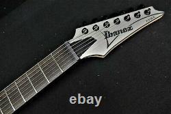 Ibanez APEX30 MGM Munky Signature 7 String Electric Guitar EVERTUNE BRIDGE