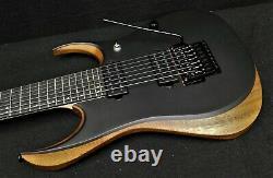 Ibanez Prestige RGDR4327 NTF RG Prestige 7-String Electric Guitar Dimarzio's