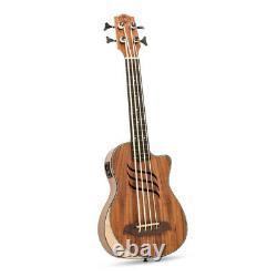 Isuzi EUB-K1 Electric Ukulele Bass (NEW)