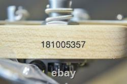 Lakland Skyline 55-02 Deluxe Spalted Maple Top 5-String Electric Bass #181005357