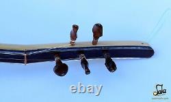 Long Neck Electric Electro Saz Baglama String Musical Instrument Asel-104