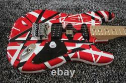 New 6 String Vintage Kr 5150 Electric Guitar Free Shipping Chinese eddition