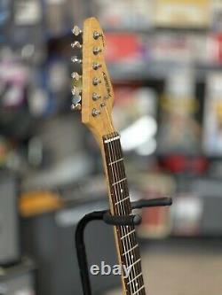 Peavey Generation EXP Electric Guitar in Sunburst New Strings & Set Up