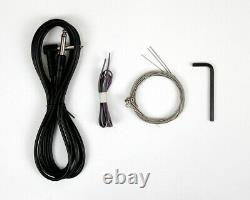 Pit Bull Guitars EXA-7 7 String Electric Guitar Kit (Ash Body)