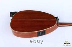 Professional Arabic Electric Oud Ud String Instrument Oude EA5