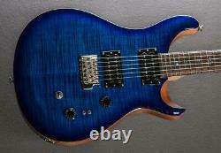 Prs Se 35th Anniversary Custom 6 Strings Electric Guitar Chinese Edition