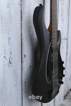 Sterling by Music Man StingRay35 HH 5 String Electric Bass Guitar with Gig Bag