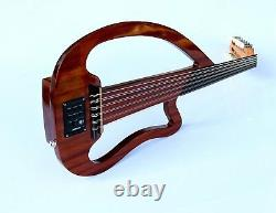 Turkish Electric Oud Ud String Instrument Aos-101g